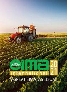 Fiera internazionale EIMA 2021